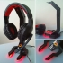 Headset stand HYM V2 with LED image