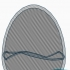 Breakable Easter Egg #TinkercadEaster image