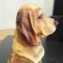 Dog Statuette image