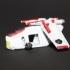 LAAT  Republic gunship image