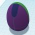 Easter egg Transformer image
