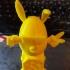 Cool egg, #TinkercadEaster. image