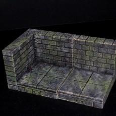 OpenForge 2.0 Cut Stone External Corner