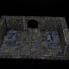 OpenForge 2.0 Tomb (Grantham Tomb)