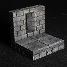 OpenForge 2.0 Wall Construction Kit