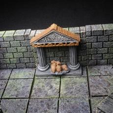 OpenForge Shrine