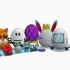 Roblox Egg Collection (re-re-upload) #TinkercadEaster image