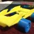Proton Max Aero #TinkercadEaster image