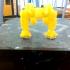 Eggstructor #TinkercadEaster image