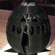 Picture of print of Kr8ion Egg