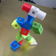 Meggnets #TinkercadEaster