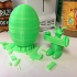 Green Eggs and Bunny image