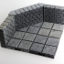 OpenForge Cut-Stone OpenLOCK Angled Floors image