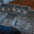 OpenForge Skull Crossing Diorama Tile image