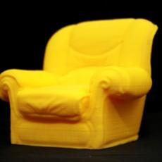 antique furniture Scan 3D mueble antiguo