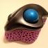 Voronoi Ergonomic Logitech M570 Mouse Stand image