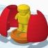 Eggsplode! #TinkercadEaster image