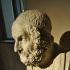 Bust of Homer image