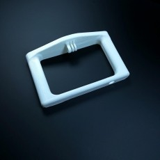 Picture of print of Gopro grip a better gopro grip