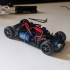 OpenZ v3b Chassis (1:28 RC) image