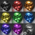 ALL Green LANTERN RingS image