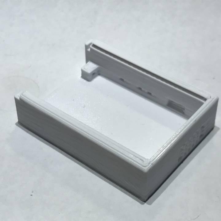 Caja cargador solar de USB