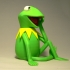 Kermit the Frog image