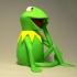 Kermit the Frog image