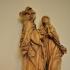 The Virgin and St. Elizabeth( (Visitation) image