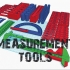PRECISION MEASUREMENT TOOLS image