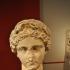 Head of Empress Livia as Ceres image
