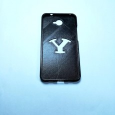 Picture of print of Huawei Ascend XT2 BYU Phone Case