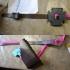 Hyper Light Drifter buckle belt image