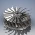 Turbo Impeller image