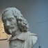 Bust of Nicolas Poussin (?) image