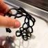Amoeba bracelet image