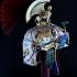 Marc Antony's 1st Century Roman Helmet image