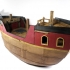 OpenForge Pirate Ship: Poop Deck image