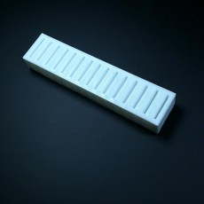 Picture of print of SD Card Holder
