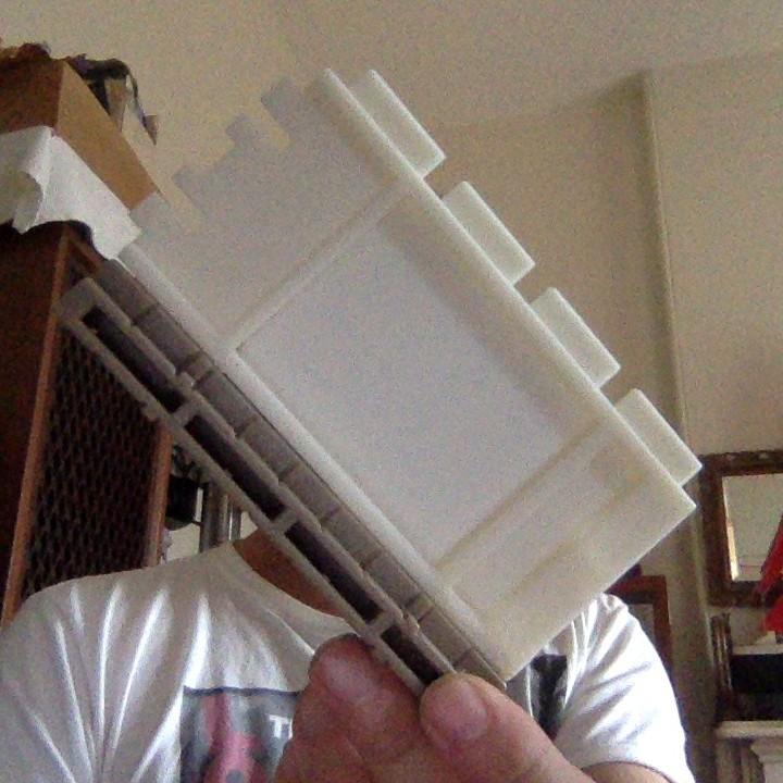 Playmobil - Bauhaus components