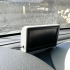 Stand for 5 inch lcd screen for reverse driving image