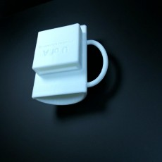 Picture of print of Mug with Cookie Pocket