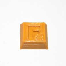 F  key
