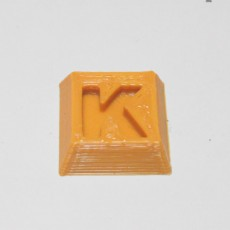 K  key