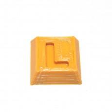 L  key