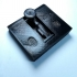 CL-415 Retractable Landing Gear - McGill University Mechanical Engineering print image