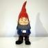 Bad Gnome - Oversized image