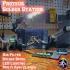 Proteus Solder Station - 80mm fan image
