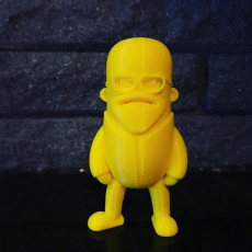 Picture of print of Mini Walter White - Breaking Bad