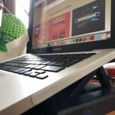 Unibody Macbook Pro DVD Dust Plug